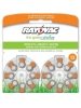 Rayovac L13ZA-16ZM - Zinc Air Battery - 1.4 Volt - For Hearing Aids - 13 Size - 16 Pack - Sold by Pack Only